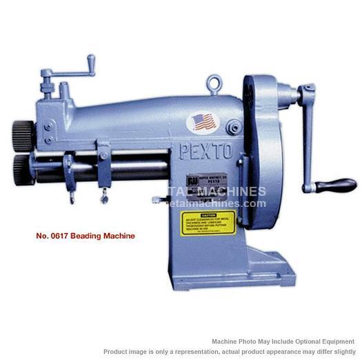ROPER WHITNEY Beading Machine NO. 0617