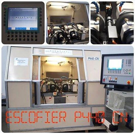 2004 Escofier P440 CN