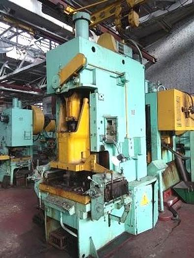Used Press Knuckle Joint Coining AC5108