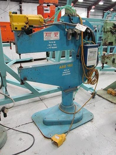 Used Townend Aerospace TA 450