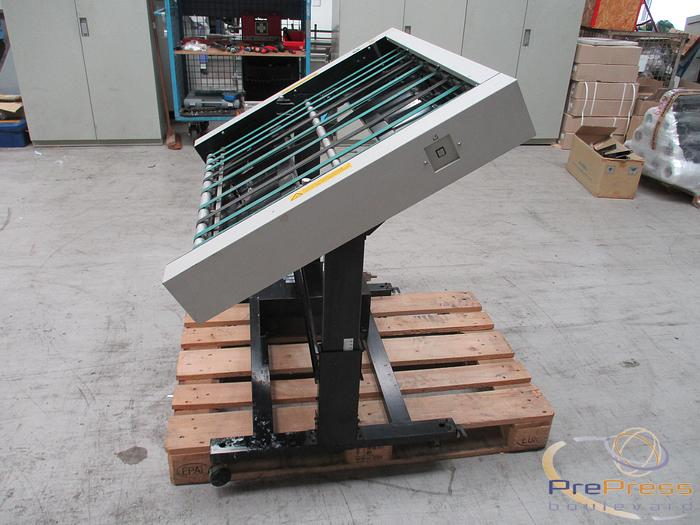 Refurbished 2003 Screen AT-T 4000 Conveyor