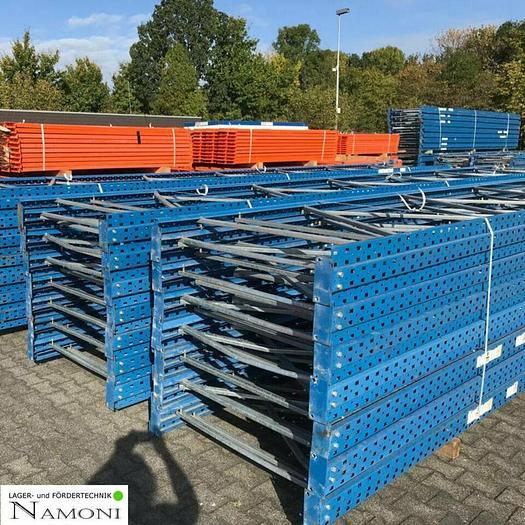 Gebraucht PLANNED STORAGE SYSTEMS Palettenregal Planned Storage unbekannt