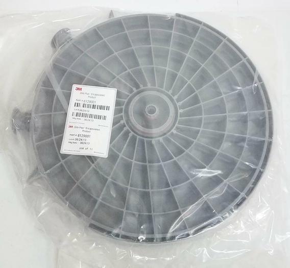 3M Zeta Plus Ecapsulated Filter Capsule 6129001 Top & Bottom Manifold NEW (6334)