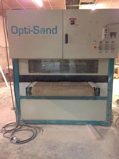 Opti-Sand RV40 Brush Sander