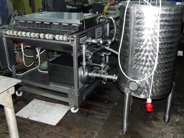 Maszyna do tempury