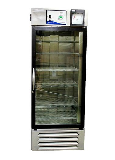 Used Fisher Scientific Isotemp MH30SS-GARE-FS Laboratory Refrigerator 27 Cu. Ft (7092
