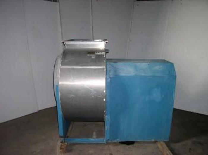 Used Twin City 3 Phase Blower; Size 270