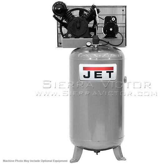 JET JCP-801, 80 Gallon Vertical Air Compressor, 506801