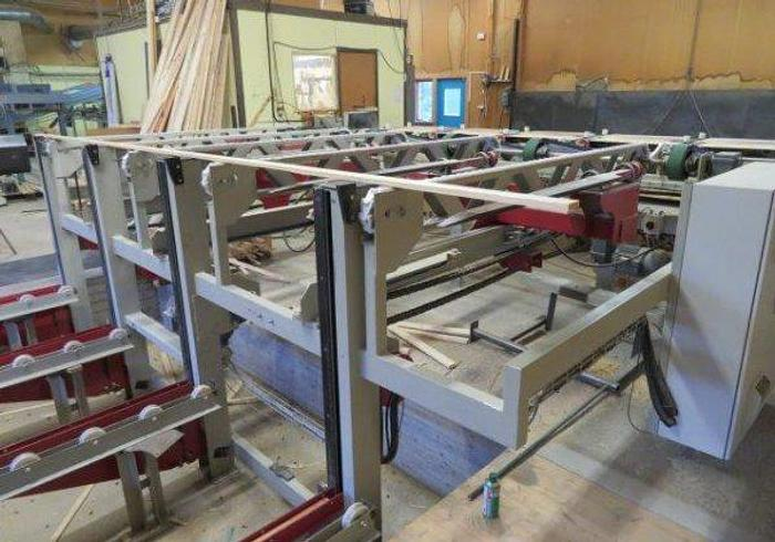 Used Stacker for package