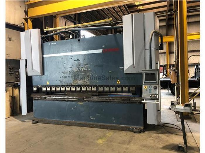 2007 13'x350 Ton Durma AD-S 40320 CNC Hydraulic Press Brake