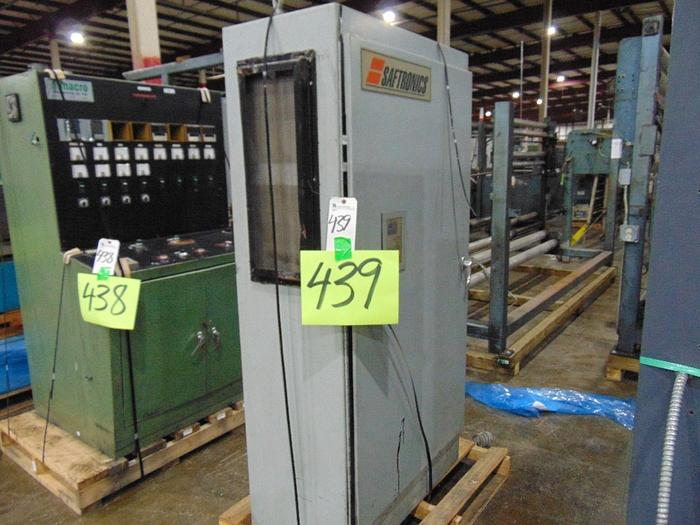 Used Safetronic Drive Panel