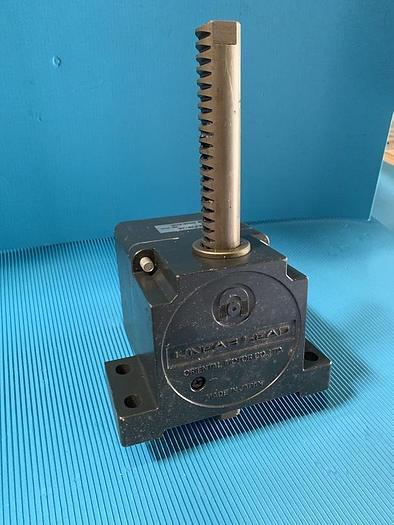 Used oriental motors linear head 6lf20-1a