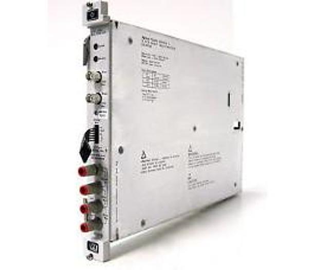 Used Agilent Technologies (HP) HP E1497A
