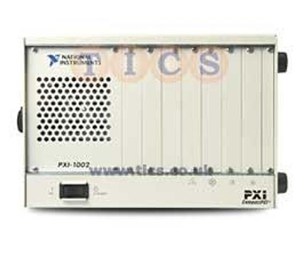 Used National Instruments NI PXI-1002