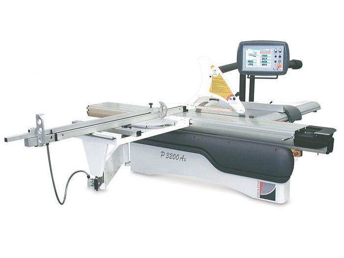 PAOLONI P3200 NX/SX/AX
