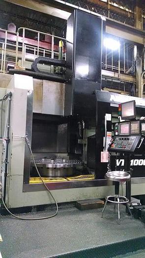 Amera-Seiki VT 1000