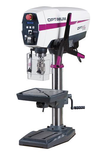 2020 Optimum OPTIdrill DP26-T SET / 400V
