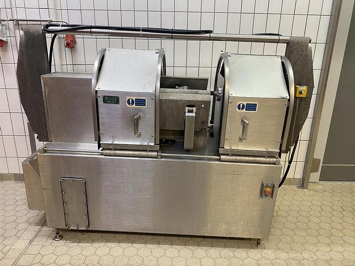 Gebraucht Fleischpresse, Fabrikat Selo/Ross, Model 914