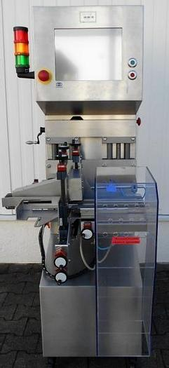 Used T 14063 D - Serialization System SCANWARE