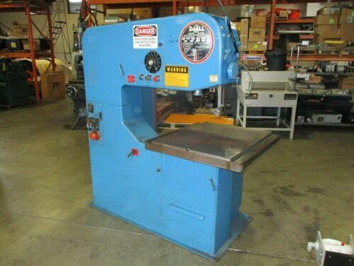 Used 1982 DoAll 3613-20