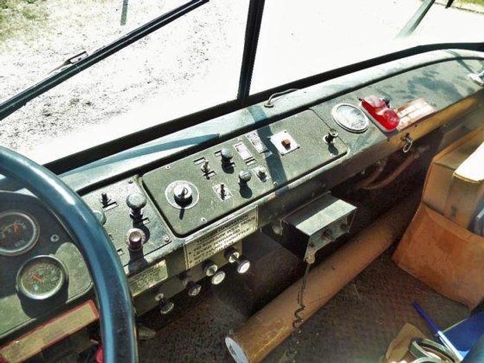 1977 MACK CF685