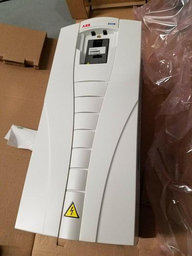 ABB 550 AC Drives 1.55 HP Electric Motor Drives MANY AVAILABLE!!!