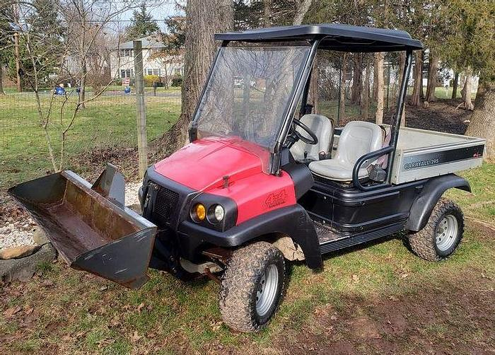 Used 2008 CarryAll 295