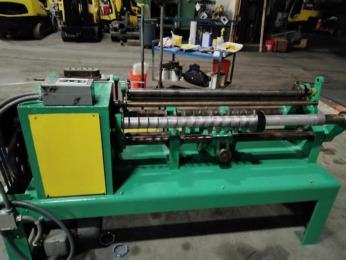 Used PACO CORE CUTTER