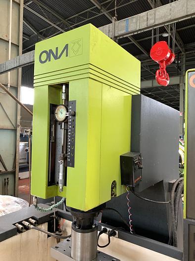 Elettroerosione a tuffo ONA BN 180