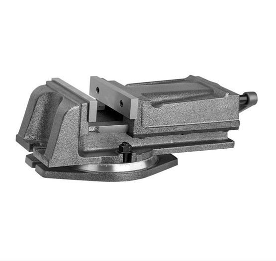 Cormak Swivel - Base Machine Vice 200mm x 160mm