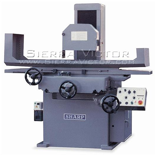 SHARP Automatic Surface Grinder SH-920