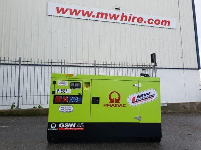 Pramac GSW 45