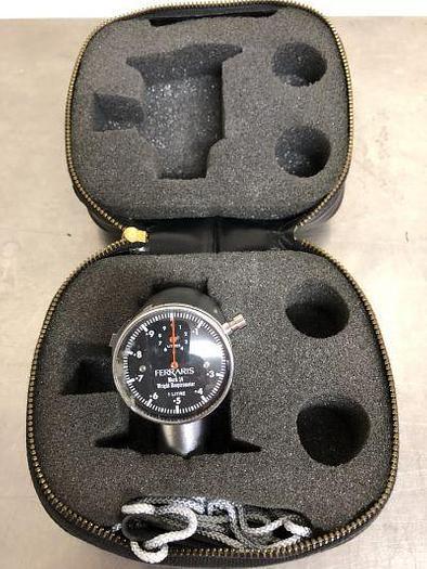 Mark 14 Wright Respirometer
