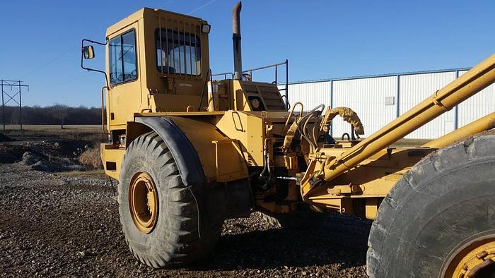 Articulated Dump CAT D400D D400D