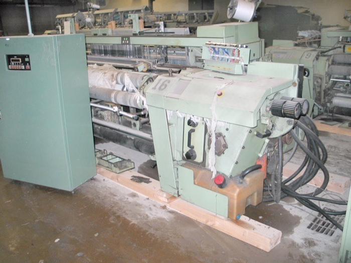 8 - Sulzer G6200 Machines W220 N4 SP U