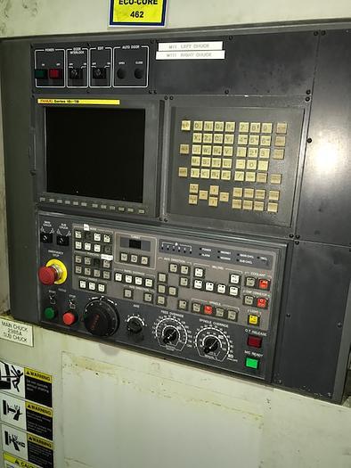 2010 SAMSUNG SL25ASY CNC LATHE