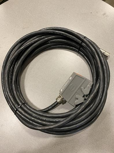ABB IRC5 ROBOT CABLE 3HAC040319-002