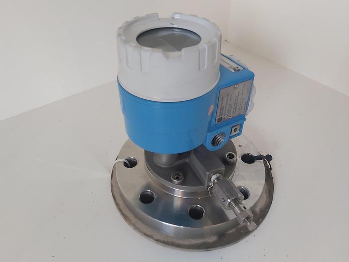 Gebraucht Drucktransmitter, Deltabar FMD130, 0-250mbar, Endress und Hauser gebraucht-Top