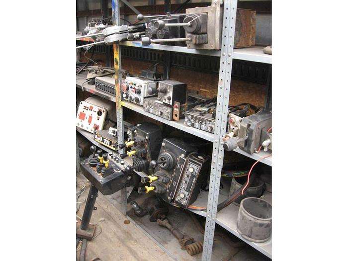 Used 2000 FORCE MANY- Stock #: 0035