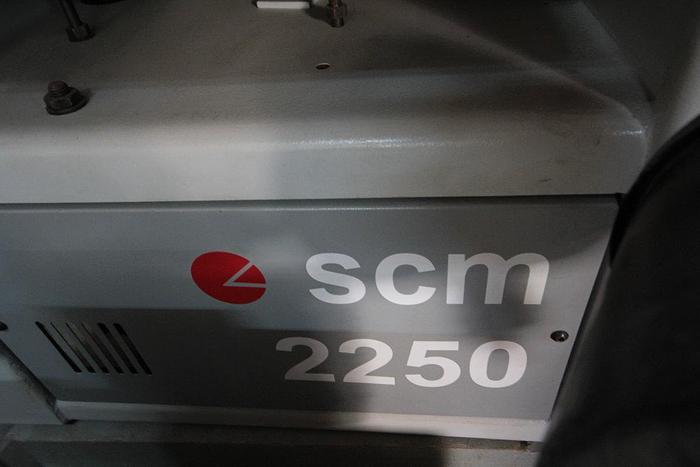SCM FS2250