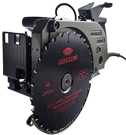 Cuz-D SFS-85 Straight Flush Saw