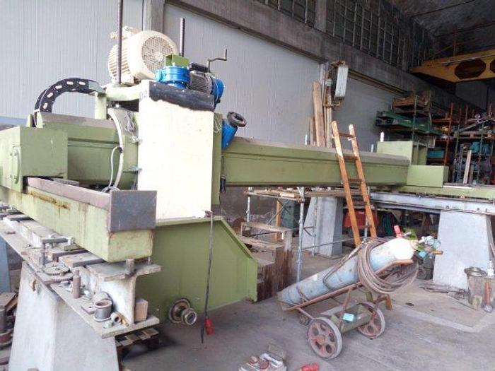 Usata Macchine lavorazione marmo
