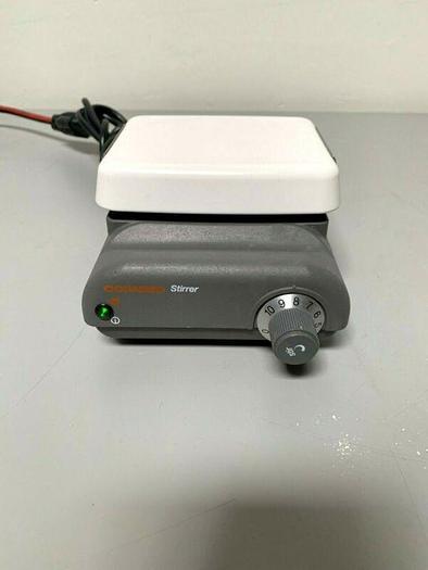 Used Corning PC-210 Laboratory Stirrer 120V