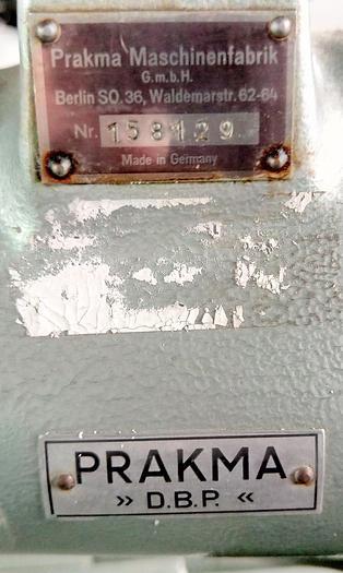 Prakma