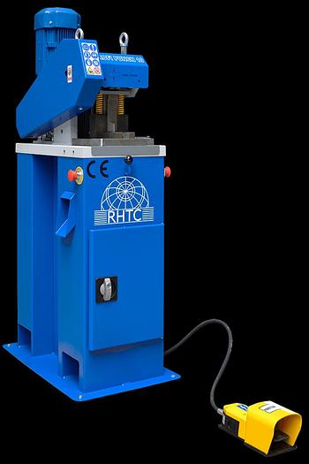 RHTC  Profi Punch 10 - Mechanical Punching Machine