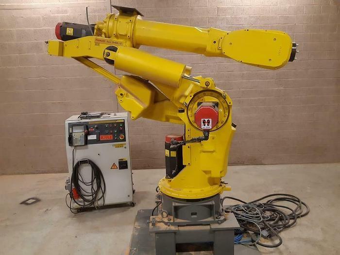 Used FANUC Robot S-420 I F