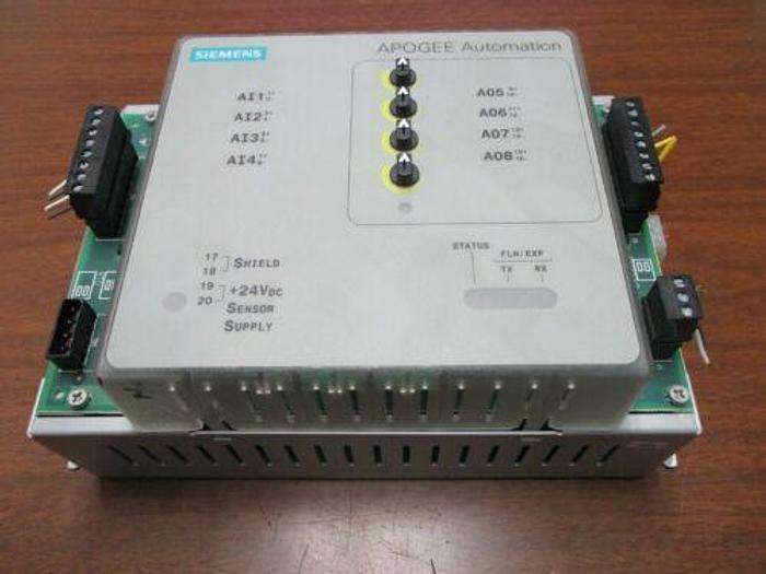 Used Siemens 549-215