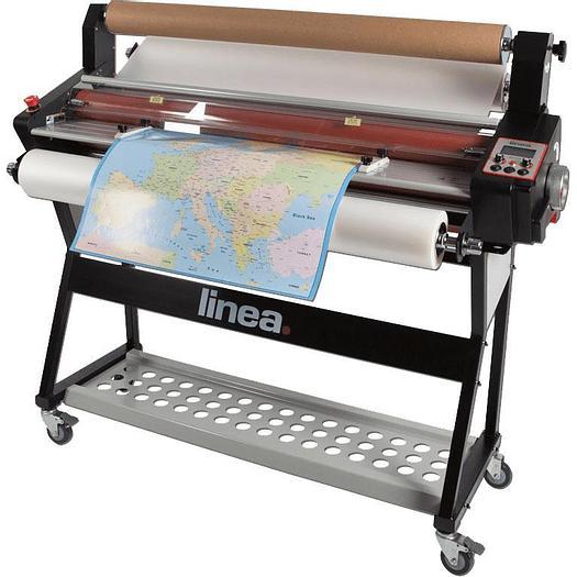 Linea DH1100 A0 Roll Fed Laminator Encapsulator