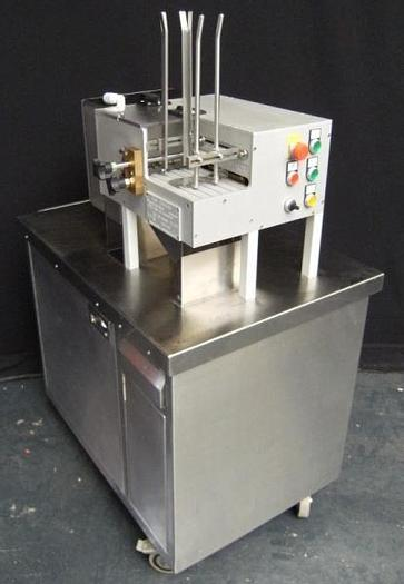 Used I 14547 D - Deblistering Machine SEPHA PRESS OUT