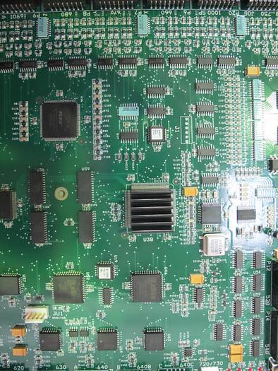 Mikron Haas Typ E2 E99006